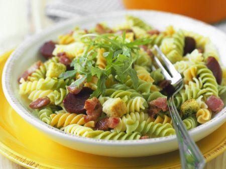 Pastasalat Ernährung Rezepte Und Mehr Eat Smarter