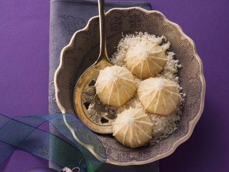 Kokosküsse nach Brasilianischer Art