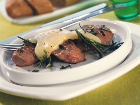 Lamm-Raclette