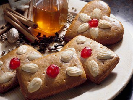 Lebkuchen klassisch