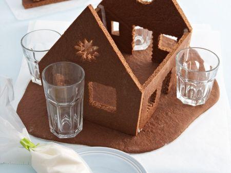 lebkuchenhaus herstellen rezept eat smarter. Black Bedroom Furniture Sets. Home Design Ideas