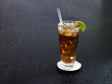 Low Carb Long Island Ice Tea