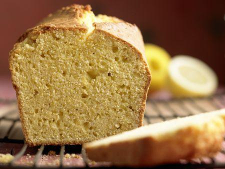 Zitronen Kuchen Ohne Ei Rezepte Eat Smarter