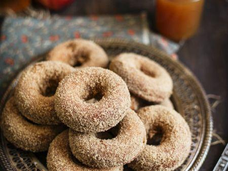 Mandel-Donuts