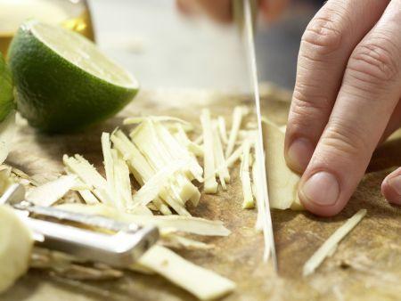 Mango-Chutney: Zubereitungsschritt 4