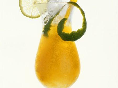 Mango-Cocktail