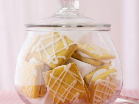 Marshmellow-Kekse