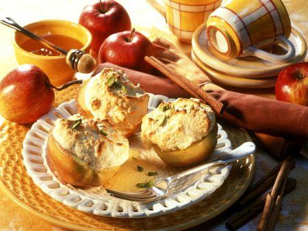 Marzipan-Bratäpfel