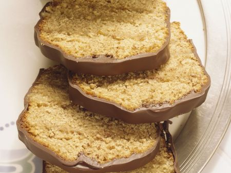 Marzipan-Teekuchen