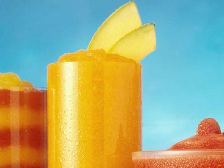 Melonen-Granité