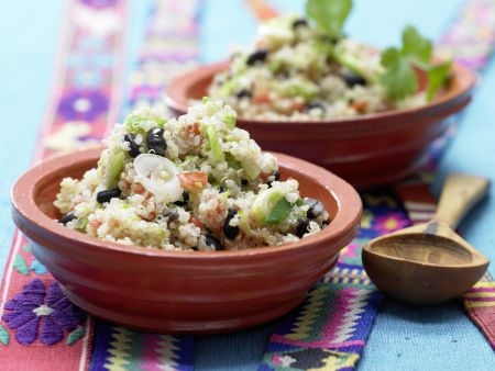 Mexikanischer Quinoa
