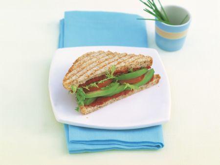 Mexiko-Sandwich