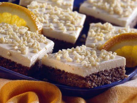 Kochbuch: Nusskuchen Rezepte | EAT SMARTER