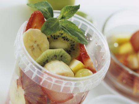 Kiwi Banane Salat Rezepte Eat Smarter