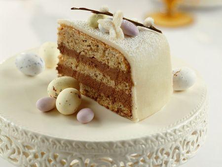 Österliche Torte