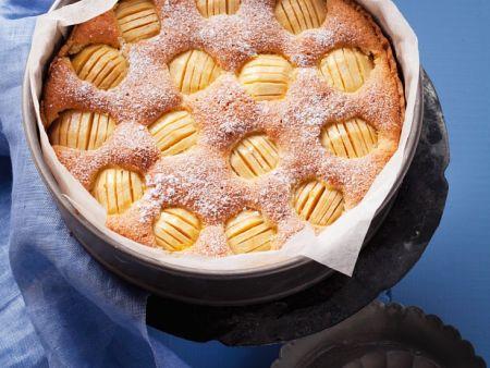 Kochbuch Die Besten Apfelkuchen Eat Smarter