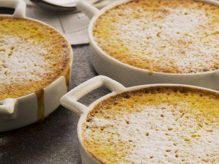 Orangen-Maracuja-Kuchen