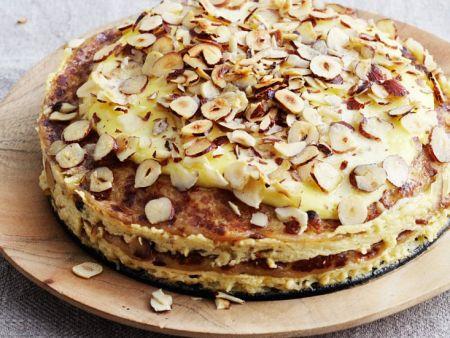 2 Eier Torten Sussspeise Rezepte Eat Smarter