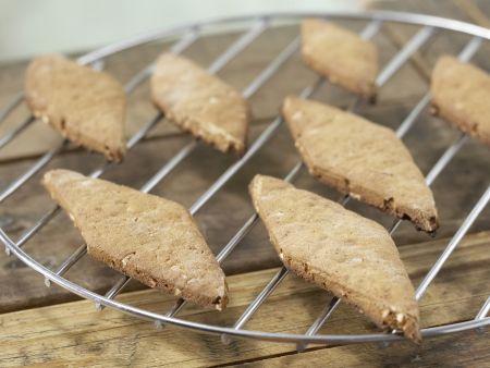 Pfefferkuchen: Zubereitungsschritt 9