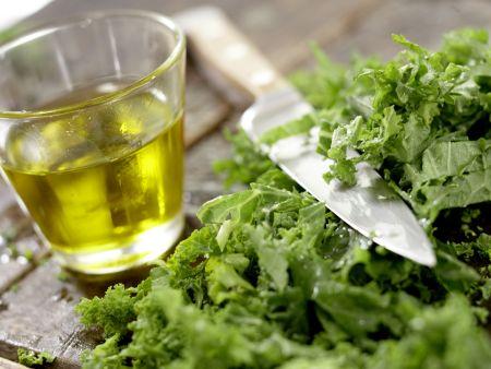 Portugiesischer Grünkohl-Eintopf: Zubereitungsschritt 6