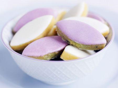 Provenzalische Marzipan-Kekse