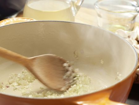 Quinoa-Pfannkuchen: Zubereitungsschritt 7