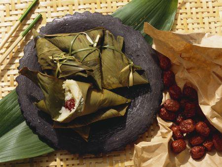 Reispäckchen