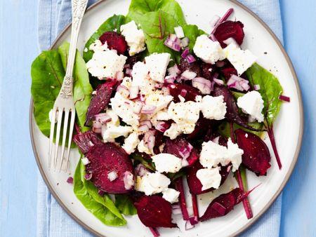 rote bete feta salat rezept eat smarter. Black Bedroom Furniture Sets. Home Design Ideas