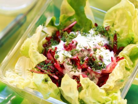 rote bete salat rezept eat smarter. Black Bedroom Furniture Sets. Home Design Ideas