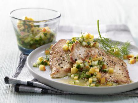 Kochbuch: 15-Minuten-Rezepte | EAT SMARTER