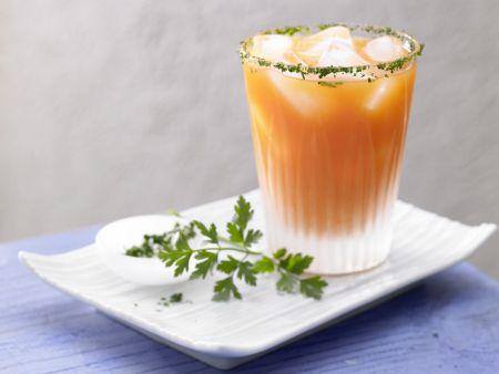 Schneller spinat cocktail rezept eat smarter for Arbeitsbrett kuche