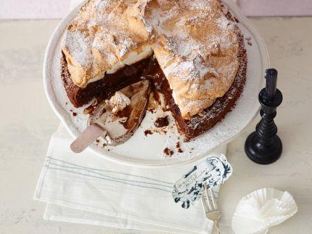 Apfel Baiser Torte Rezepte Eat Smarter