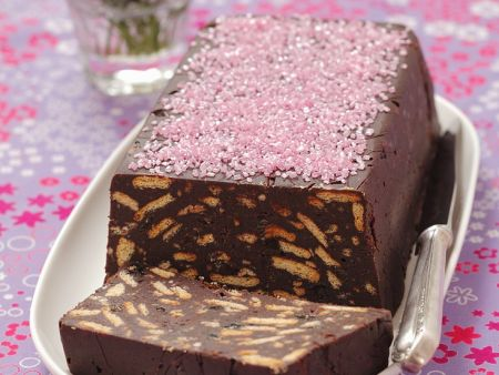 Schoko Butterkeks Kuchen Rezepte Eat Smarter