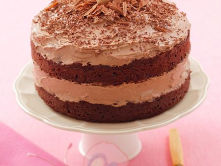 Schoko Kuchen Kondensmilch Rezepte Eat Smarter