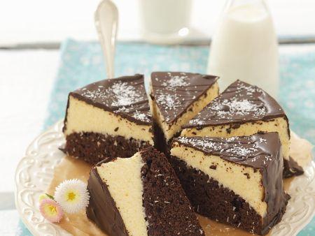 schokoladenkuchen rezepte eat smarter. Black Bedroom Furniture Sets. Home Design Ideas