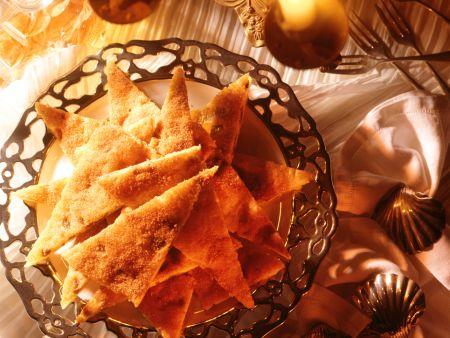 Schwäbischer Kartoffelkuchen