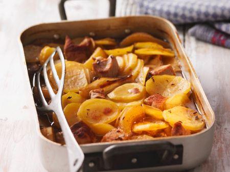 Sommergerichte Mit Schweinefleisch : Mediterran schweinefleisch rezepte eat smarter