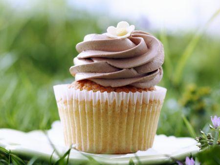 Sommer-Cupcake