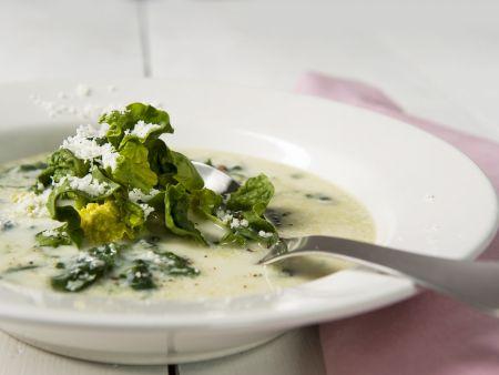 Kochbuch: Spinatrezepte | EAT SMARTER
