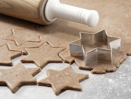 Tiramisu-Sterne: Zubereitungsschritt 4