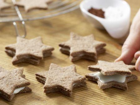 Tiramisu-Sterne: Zubereitungsschritt 8