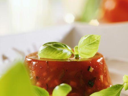 Tomatengelee
