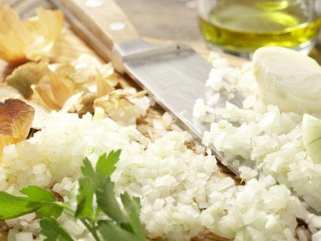 Überbackene Käsespätzle – smarter: Zubereitungsschritt 3