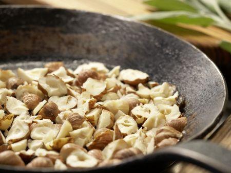 Überbackene Käsespätzle – smarter: Zubereitungsschritt 5