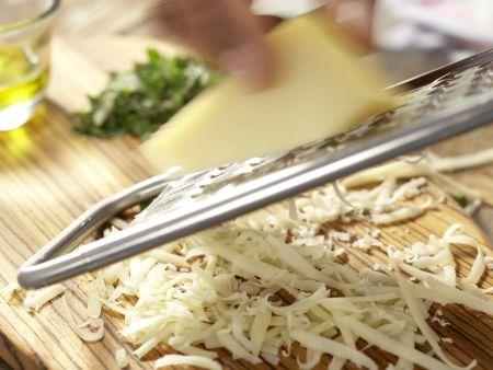 Überbackene Käsespätzle – smarter: Zubereitungsschritt 7