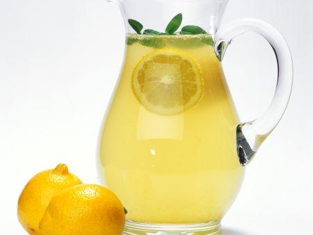 Zitronenlimo