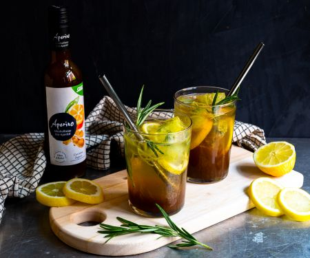 Aperino® Rosmarin-Limonade