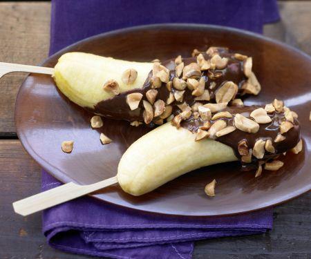 Bananenspieße