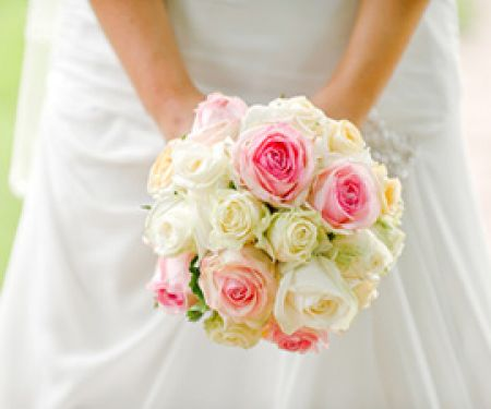Viele Bräute nehmen nach der Hochzeit zu. © Christian Malsch - Fotolia.com