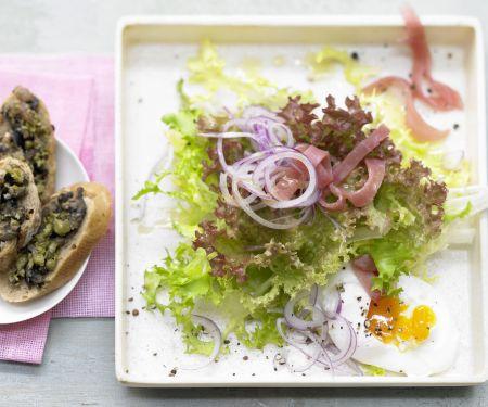 Brasserie-Salat